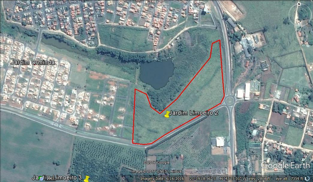 Jardim Limoeiro 2